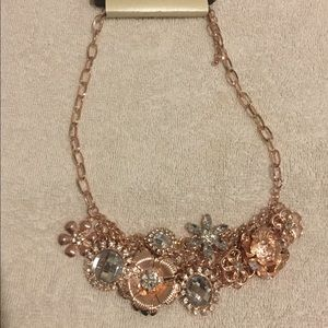 """18"""" Bold Elements chunky necklace"""